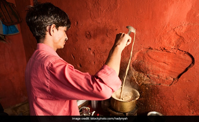 Meet The Man Who Named Himself After His Favourite Chai