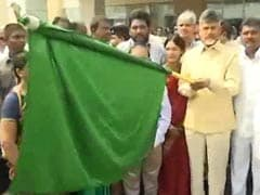 Andhra Pradesh Farmers Fly To Singapore, Hotels And Food On Government