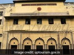 Restorers Find Underground Floor In Lucknow's 'Umbrella Palace'