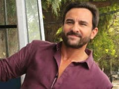<i>Chef</i> Box Office Collection Day 2: Saif Ali Khan's Film Fetches 'Poor' Numbers