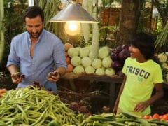 <i>Chef</i> Box Office Collection Day 1: Saif Ali Khan's Film Gets A 'Low Start'