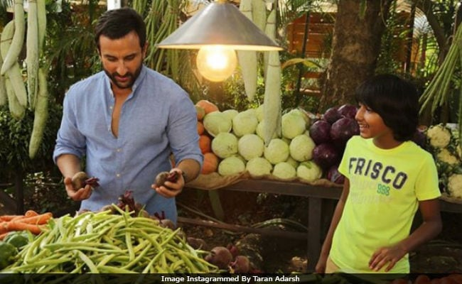 Chef Box Office Collection Day 1: Saif Ali Khan's Film Gets A 'Low Start'