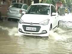 Chennai Schools Shut An Hour Early, Rain Hits City Hard