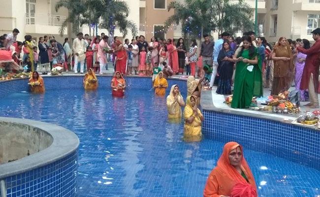 बिहार में छठ पूजा के दौरान डूबने से 22 लोगों की मौत