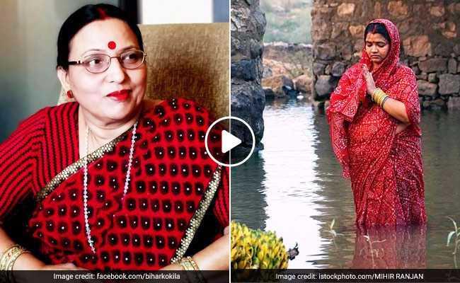 Chhath Puja 2017: शारदा सिन्हा के इन 5 गानों ने बढ़ाई छठ की रौनक