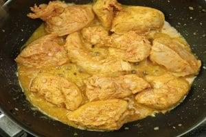 Amritsari Chicken Masala