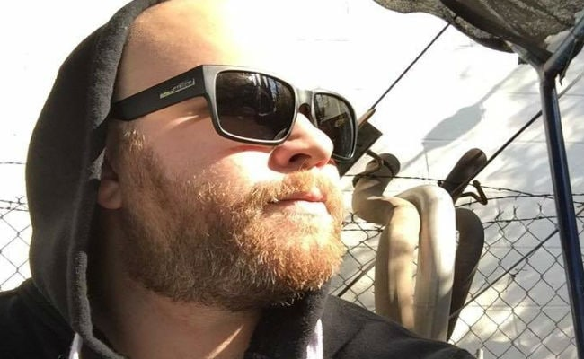 US Navy Veteran Who Survived Afghanistan Dies In Las Vegas Shooting