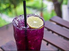 Mesmerising Mumbai Cocktail Changes Colour: What's the Secret?
