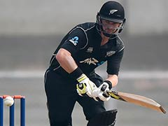 India vs New Zealand Live Cricket Score: Taylor, Latham Put Visitors On Top In 281 Chase