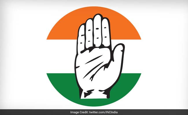 Himachal Congress 'Expels' 23 Leaders For 'Anti-Party Activity'