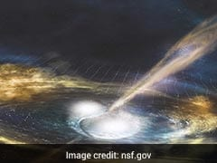 130-Million-Year-Old Cosmic Crash Triggers Gold Rush
