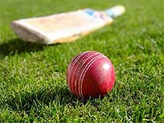 Syed Mushtaq Ali T20 Trophy: Madhya Pradesh Beat Railways, UP Edge Vidarbha