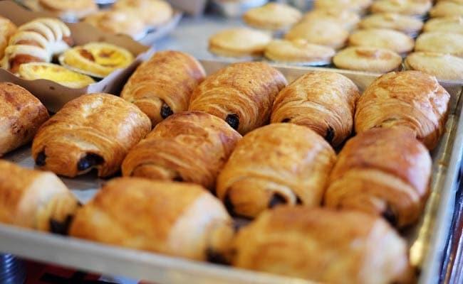 As Croissants Go Global, France Butter Shortages Bite