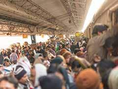 Minister Writes To Piyush Goyal, Warns Of Stampede At Gwalior Station