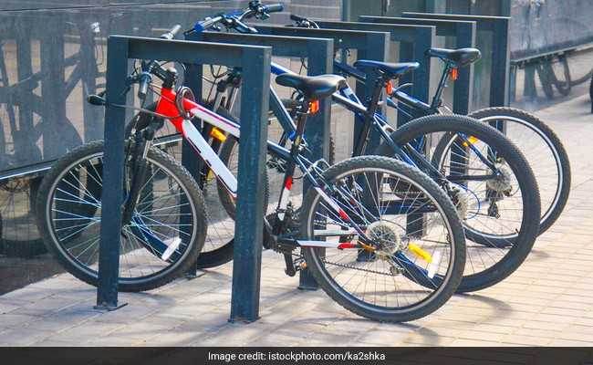 Engineer Stole Bicycles From IIT Bombay, Used To Sell Online. Arrested