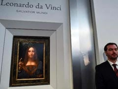 Last Privately-Owned Da Vinci Painting To Go On Sale For $100 Million