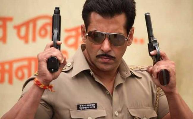 'चुलबुल पांडे' बन फिर लौटेंगे सलमान खान, जानें कब शुरू होगी 'दबंग 3' की शूटिंग
