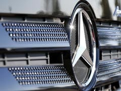 Daimler Could Soon Split From Mercedes-Benz. Here's Why