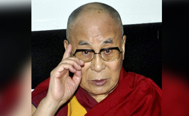 There Are No Muslim Or Christian Terrorists: Tibetan Spiritual Leader Dalai Lama