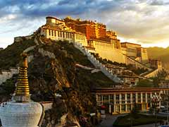 China Plans To Renovate Dalai Lama's Iconic Potala Palace In Tibet