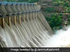 Andhra Pradesh To Release 3.33 Thousand Million Cubic Feet Of Krishna River Water To Tamil Nadu