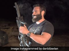 What Macho Instagram Star Did When Caught In Vegas Shooting