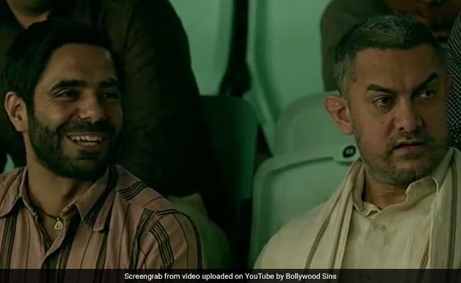 'दंगल' भले ही सुपरहिट रही, लेकिन आमिर खान की इस फिल्म में गलतियां भी खूब हैं...