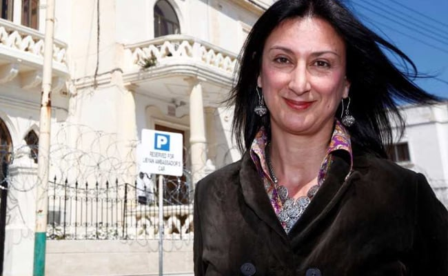Bomb Kills Investigative Journalist In Malta Who Reported On Panama Papers