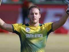 South Africa's David Miller Smashes Fastest T20I Century Ever