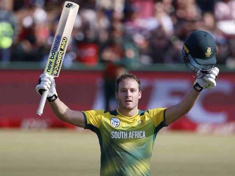 South Africa vs Bangladesh: David Miller Smashes Fastest T20I Century Ever