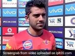 IPL 2018: चेन्नई सुपरकिंग्स को झटका, यह प्रमुख गेंदबाज चोट के कारण दो हफ्ते के लिए हुआ बाहर...