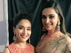 Jio Filmfare Award: जब 'पद्मावती' दीपिका पादुकोण से टकराई 'चंद्रमुखी' माधुरी दीक्षित...