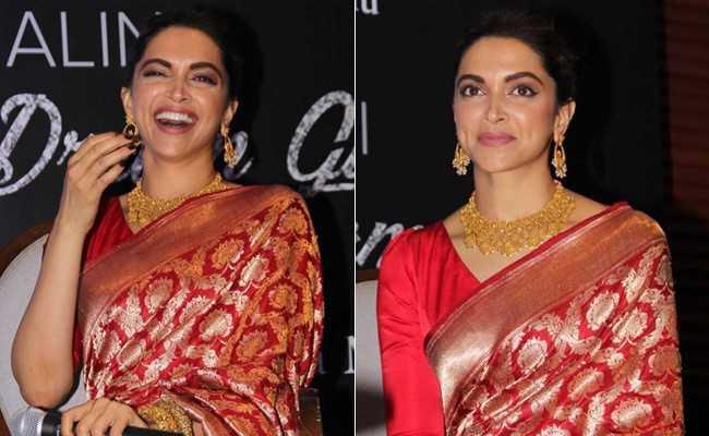 OMG! संजय लीला भंसाली की तीसरी फिल्म 'पद्मावती' ने दीपिका पादुकोण को थका दिया है?