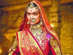 <I>Padmavati</i>: How Deepika Padukone Perfected The Many <I>Ghoomar</I> Twirls