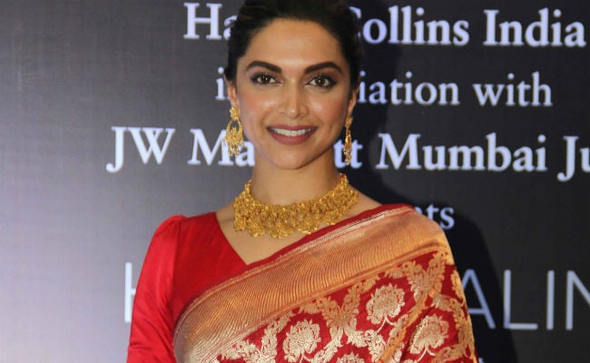 Deepika Padukone: Difficult To Find Someone Who Understands You Earn More Than Him