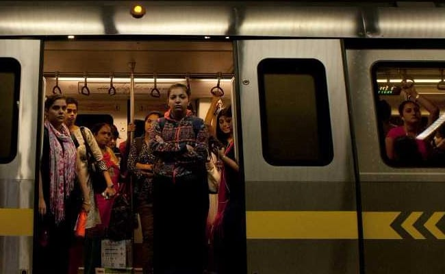 Delhi Metro Fare Hike May Push Women To Less Safe Options: Survey