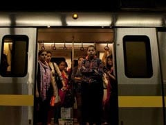 One In Four Indians Ready To Take Pay Cut For Shorter Commute: Survey