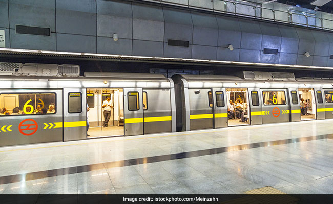 Uttar Pradesh Government Plans Metro Services In Agra, Kanpur, Meerut By 2024