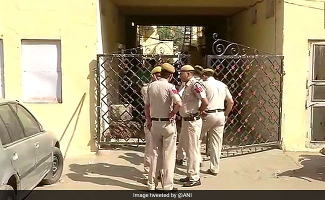 Delhi Women's Panel, Police Rescue 5 Girls Confined In Dwarka Ashram