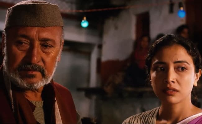Victor Banerjee's Dev Bhoomi: Land Of Gods To Be Screened At Serbian Embassy