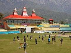 लॉर्ड्स की तर्ज पर धर्मशाला में बनेगा क्रिकेट म्यूजियम