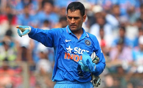 'Consider Me Retired': MS Dhoni Announces End Of An Era
