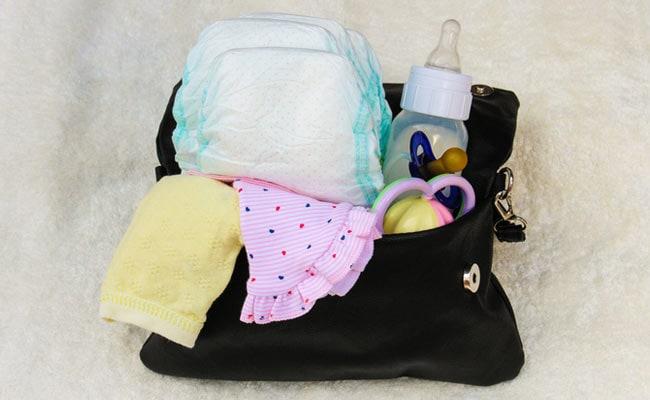 Top 10 Diaper Bag Essentials You Must Have