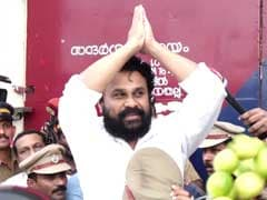 Malayalam Actor Dileep Says 'No' To Kerala Film Exhibitors Body Top Post