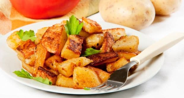 IPL 2021: 5 Potato-Based Game Snacks That Are Ready In 15 Minutes