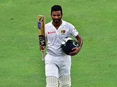 2nd Test: Pakistan Fight After Dimuth Karunaratne Lifts Sri Lanka