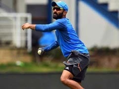 India vs South Africa: Injured Wriddhiman Saha Out, Dinesh Karthik Roped In For 3rd Test