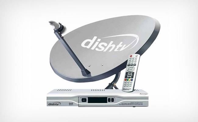 डिश टीवी लेकर आया 'एचडी फॉर ऑल', कीमत 169 रुपये से शुरू