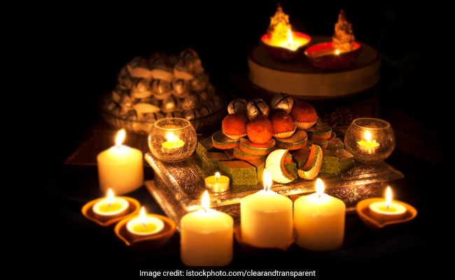 Corporate India Slashes Diwali Gifts Budget By 40%, Finds Survey
