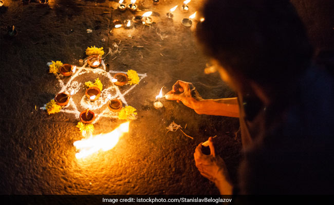 This Diwali, 5 Things You Can Do Instead Of Bursting Firecrackers